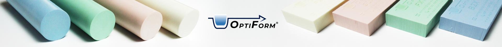 OptiForm B2X FXT SLX F2X